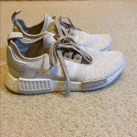 adidas nmd r1 runner knit damen schuhe